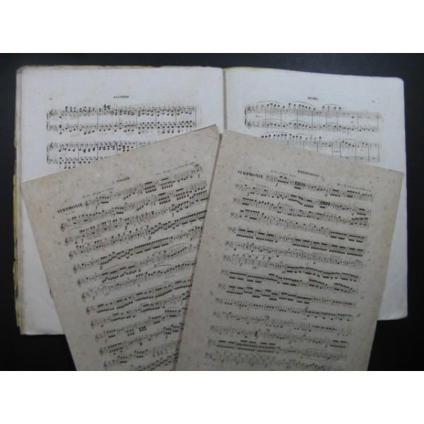 produit symphonie a mains