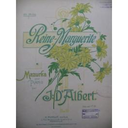 ALBERT J. D. Reine Marguerite Piano