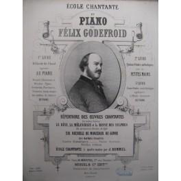 GODEFROID Félix Le Premier Sourire op 46