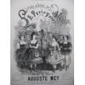 MEY Auguste Le Petit Faust Piano 1869