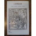 L'ORGUE Revue N° 222 Avril Juin 1992