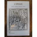 L'ORGUE Revue N° 223 Juillet Septembre 1992