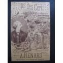 Le Temps des Cerises Tino Rossi A. Renard 1910