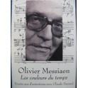 MESSIAEN Olivier Les Couleurs du Temps 1999