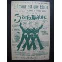 L'Amour est un étoile Vincent Scotto 1934