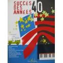 Succès des années 40 9 pièces pour Piano 2000