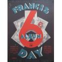 Album Francis Day No 6 20 pièces Piano 1930