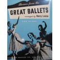 Themes from the Great Ballets Piano solo