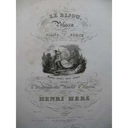 HERZ Henri Le Bijou Piano ca1830