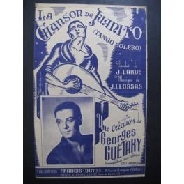 La Chanson de Juanito Georges Guétary 1943
