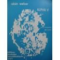 WEBER Alain Alpha V Trompette Piano 1981