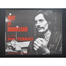 Nuit et Brouillard Jean Ferrat 1980