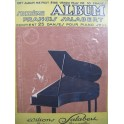 16e Album Salabert 25 Succès Piano 1933