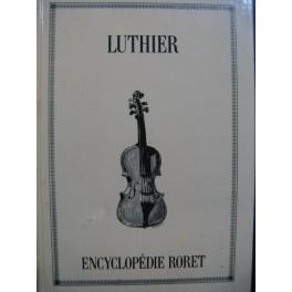 MAUGIN MAIGNE Nouveau Manuel Complet du Luthier 1987