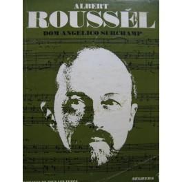 SURCHAMP Angelico Albert Roussel 1967