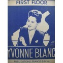 BLANC Yvonne First Floor Piano 1945