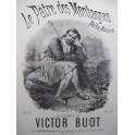 BUOT Victor Le Pâtre des Montagnes Piano 1886