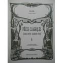 Pièces Classiques Volume 5 pour Flûte et Piano 1994