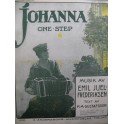 JUEL-FREDERIKSEN Emil Johanna Piano