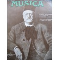 Musica Spécial Charles Lecocq 1912
