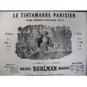 BOHLMAN SAUZEAU Henri Le Tintamarre Parisien ca1850