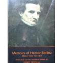 NEWMAN Ernest Memoirs of Hector Berlioz 1966