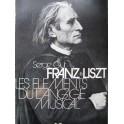 GUT Serge Franz Liszt Les éléments du Langage Musical 1975