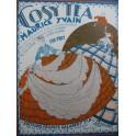 YVAIN Maurice Cosy Tea Piano 1923