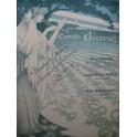 DECREUS Camille LUDANA Affolement Dédicace Chant Piano