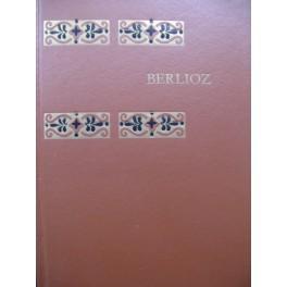 BERLIOZ Hector Collection Génies et Réalités 1973