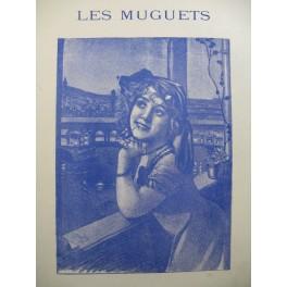 DELATTRE A. et DEVAUX B. Les Muguets Piano
