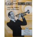 RIMSKY-KORSAKOW N. Flight of the Bumblebee Trompette Piano 1950