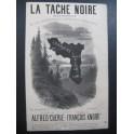 KNORR François La Tâche Noire Chant XIXe