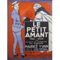 YVAIN Maurice Le Petit Amant Piano 1922