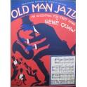 QUAW Gene Old Man Jazz Piano 1920