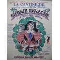 SZLUC Joseph La Cantilène Chant Piano 1930