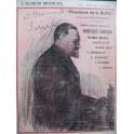 Chansons de la Butte L'Album Musical 1905