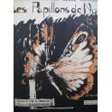 GABAROCHE G. Les Papillons de Nuit Piano Chant