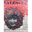 PADILLA José Valencia Chanson d'Espagne Piano 1925