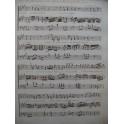 Recueil de Pièces Manuscrites pour Chant et Piano XIXe