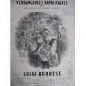 BORDESE Luigi Les Vendengeuses Napolitaines