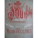 WELLINGS Milton Un Jour