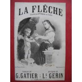 GERIN L. La Flèche