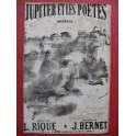 BERNET J. Jupiter et les Poètes
