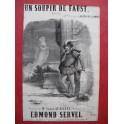 SERVEL Edmond Un Soupir de Faust