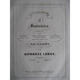 LEDUC Alphonse