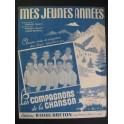 Mes Jeunes Années Compagnons de la Chanson 1949