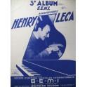 3e album S. E. M. I. Recueil Pièces Piano 1953