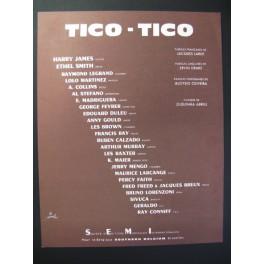 Tico Tico Zequinha Abreu 1965