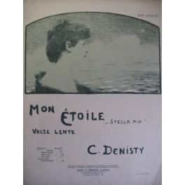 DENISTY Camille Mon étoile Piano
